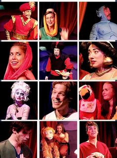 Cast of Twisted (this is all your fault Jafar!) Achmed was my personal favorite <- I liked Jafar best because i have a soft spot for Dylan Saunders but Achmed was hilarious! A Very Potter Sequel, Very Potter Musical, Theatre Geek, Musical Theatre, Theater, Twisted Quotes, Avpm, Superwholock, Lauren Lopez