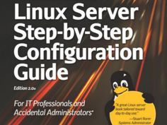 Linux Step-by-Step: Installing and Configuring NFS