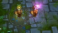 Chillout :: DRAAAVVEEEN WARDS~!!!!! -- League of Legends - Draven