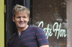 Gordon Ramsay returns to Cafe Hon