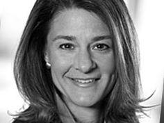 "Melinda Gates | Profile on TED.com  ""Let's put birth control back on the agenda"""