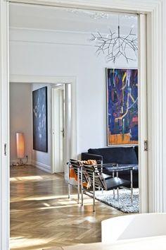 Danish Villa
