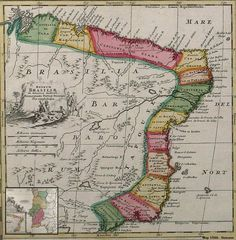 Resultado de imagem para engenho monteiro mapas antigos recife