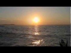 ▶ Noche en Delfos, de Aurelio González Ovies - YouTube Desde Delfos veíamos la bahía de Itea...