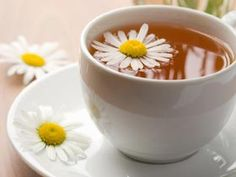 Herbal Tea for #Depression and #Stress – Top 10 Recipes!