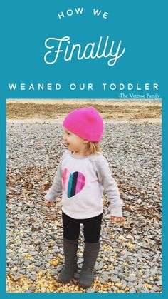 Searching for advice on how to wean a toddler? So were we until we found this one simple trick! We have officially weaned our toddler from breastfeeding at just over years old! Weaning Breastfeeding, Breastfeeding Toddlers, Extended Breastfeeding, Breastfeeding Classes, Stopping Breastfeeding, Weaning Toddler, Baby Weaning, Third Baby, First Baby