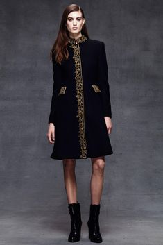 ffa4bb18ced6a Alberta Ferretti Pre-Fall 2014 Collection Photos - Vogue Fashion Show,  Fashion 2014,