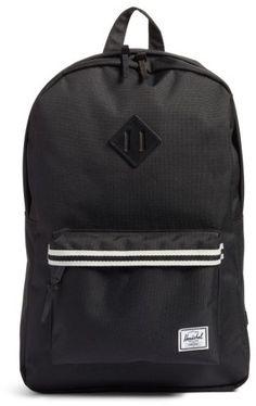 Men's Herschel Supply Co. Heritage Backpack - Black