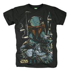 Star Wars Men Short Sleeve T-shirt - FixShippingFee- - TopBuy.com.au