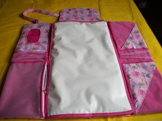 Bolsa trocador baby facebook:Arts Nancy
