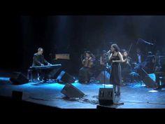 Música portuguesa por Rodrigo Leão compositor; Ana Vieira voz • 'A Mãe' álbum; 'Histórias' 'Vida Tão estranha' 'A Corda'