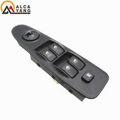 HYUNDAI Accent New Electric Power Window Master Control
