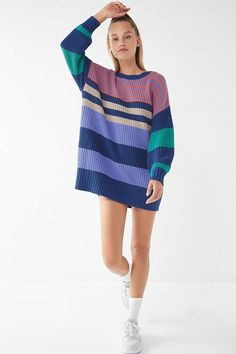 UO Whistler Striped Sweater Dress -  69  theradicalblog  sweaterdresses   dresses  urbanstyle   01d85a09f