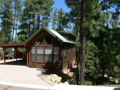Cool Mountain Vacations - 1 bdrm w loft for vacation rental.