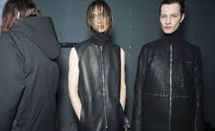 Image result for rick owens 2015