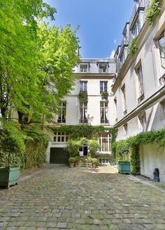 Rue de Grenelle, Paris 7ème