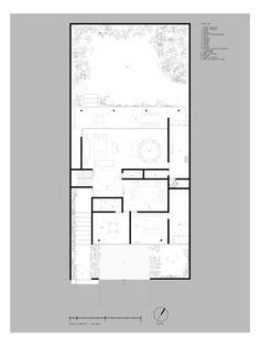 Galeria de Casa Caúcaso / JJRR/ARQUITECTURA - 17