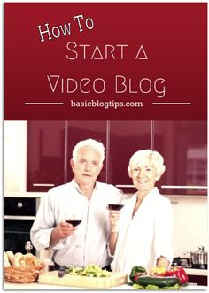 5 Tips for Setting Up a Video Blogging Room
