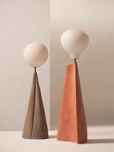 """""""James"""" Floor Lamp by Pierre Yovanovitch - All For Decoration"""