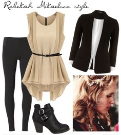 Gallery For > Rebekah Mikaelson Outfits