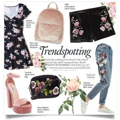 How To Wear backpack Fashion Set Outfit Idea 2017 - Fashion Trends Ready To Wear For Plus Size, Curvy Women Over 20, 30, 40, 50