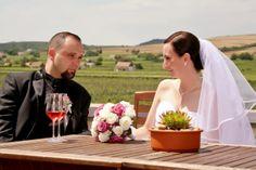 Villány wedding P&V