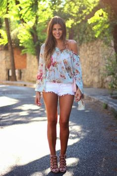 I love Fresh Fashion: Fresh Summer Trends 2014