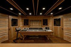Wes Lachot Design Group Recording Studio Design and Acoustic Consulting Design Studio Office, Theatre Design, Studio Setup, Home Studio Musik, Music Studio Room, Music Recording Studio, Recording Studio Design, Teen Boy Rooms, Deco Studio