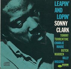 Sonny Clark - Leapin' and Lopin'