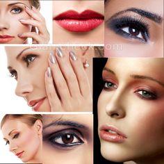 Makeup for Medium Skin Tone