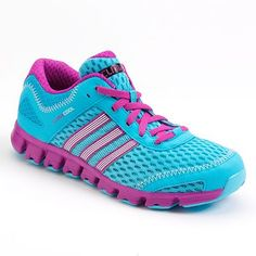 adidas ClimaCool Modulation High-Performance Running Shoes - Girls