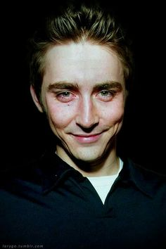 A Young Lee Pace