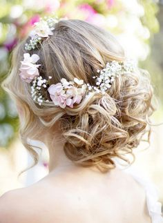 Wedding Hairstyles Ideas | Weddings Romantique