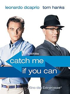 Catch Me If You Can Amazon Video ~ Christopher Walken…
