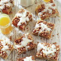 10 Delicious Banana Bread Recipes via @SouthernLiving