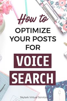 Voice searches continue to grow each year but how do you optimise your posts for voice search to increase your chance of being the answer chosen? Promotion Strategy, Seo Strategy, Content Marketing Strategy, Search Optimization, Seo For Beginners, Seo Tips, Writing Tips, The Voice, Range
