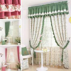 pinterest flores de tela para cortinas - Buscar con Google | шторы ...