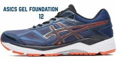 asics-Gel-foundation-12-running-shoes Tailors Bunion, Best Running Shoes, Running Motivation, Asics, Marathon, Foundation, Nike, Sneakers, Run Motivation