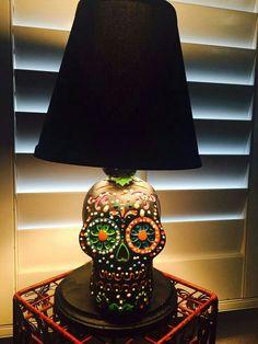 Diy sugar skull lamp shade 10 by dancingants on etsy skulls diy sugar skull lamp shade 10 by dancingants on etsy skulls pinterest sugar skulls sugaring and etsy aloadofball Image collections