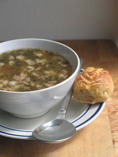 Trufla: Fasola. Zupa.