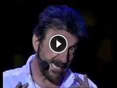Gigi Proietti, un mito!!!
