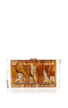 Lara Bronze Backlit by Edie Parker for Preorder on Moda Operandi