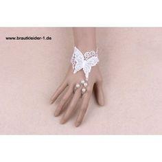 Braut Handschuh Bille
