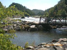 Ocoee River,Tn