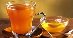Zázračný detoxikačný nápoj, ktorý vás zbaví tuku, cukrovky a vysokého krvného tlaku!