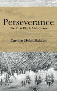 Author Carolyn Bakken