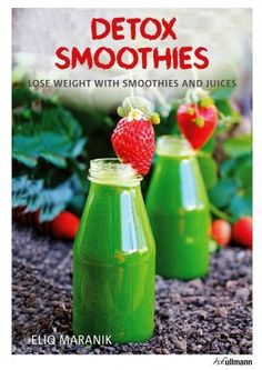 Detoxing your body while boosting your natural energy has never been more delicious! This book by smoothie expert Eliq Maranik is packed with many healthy recipes and easy step-by-step instructions on