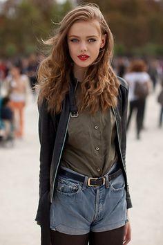 一直想試的艷紅唇色,其實不難駕馭 | Popbee - a fashion, beauty blog in Hong Kong.