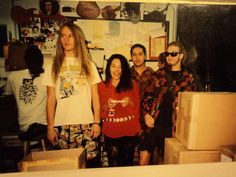 Jerry Cantrell & Layne Staley
