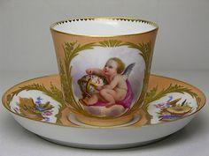 Cute little angel series @ music in the porcelain :: ruffian PIXNET ::